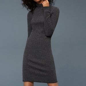 Aritzia wilfred free Mariel dress size medium